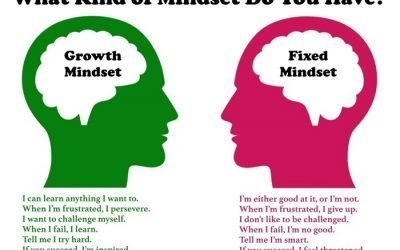 Does Changing Your Mindset Improve Your Bottom Line?